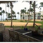 Foto de Encanto Beach Club Bar & Grill - Dorado Beach a Ritz-Carlton Reserve