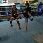 Photo of Kobra Muay Thai Boxing Stadium