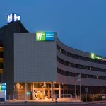 Foto de Holiday Inn Express Molins De Rei