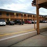 Coach Light Inn Brenham Foto