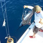 Photo of Costa Rica Sport Fishing on the Predator