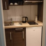 Kitchenette in Apt 84/85