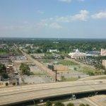 Sheraton Memphis Downtown Hotel Photo
