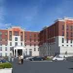Photo de Hampton Inn & Suites Cincinnati/Uptown-University Area