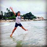 Photo of Parai Tenggiri Beach