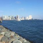 Photo of San Diego Bay Walk