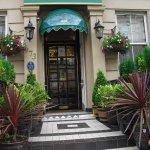 Argyll Hotel entry