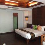 Railay Village Resort Foto