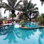 Searine Samui Boutique Resort Photo