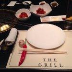 Foto de The Grill