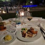 Foto de Hotel Parco delle Fontane