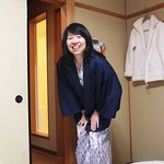 Experiencing Traditional Japanese Living - Ryokan Shimizu, Kyoto - JAPAN
