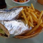 Falafel Bocas