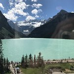 Foto di Fairmont Chateau Lake Louise