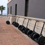 Photo de Segway Tours of Puerto Rico