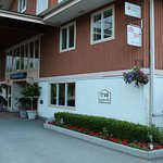 Foto di Comfort Inn and Suites North Vancouver