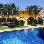 Photo of Hotel Delfin Playa Bejuco