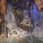 洞窟プール