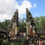 Photo of Tirta Empul Temple