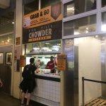 Pike Place Chowder