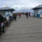 Photo de Llandudno Pier