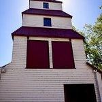 Historic Buildings, Tahbilk Winery