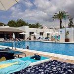 Photo de Hotel Playasol Cala Tarida