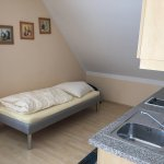 Photo de Hotel Pension Abenstal Garni
