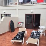 Photo de Hotel El Tope
