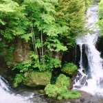 Photo of Ryuzu Waterfall