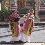 Photo of Barong & Kris Dance