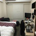 Hotel MyStays Asakusa Photo