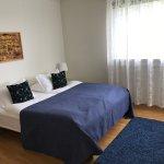 Photo de Embassy Luxury Apartments