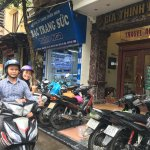 Gia Thinh Hotel Foto