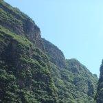 Beautiful Longqing Gorge