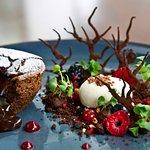 Vasco's Dessert