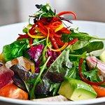 Vasco's Salad