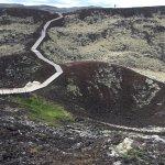 Foto de Grabrok Crater