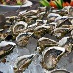 La Terrazza Seafood