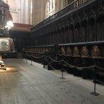 Cathedral of Segovia Foto