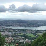 Uetliberg Mountain Foto