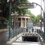 Foto de Parque Monceau