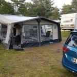 Zdjęcie Feddet Strand Camping & Feriepark
