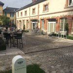 A beautiful place to stay on the Avenue du Champagne