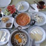 Sütçü Kenan Kahvaltı Salonu