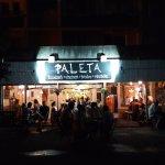 Photo of Paleta - Wine bar