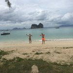 Photo de Koh Ngai Thanya Beach Resort