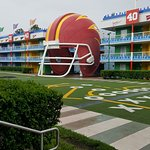 Photo of Disney's All-Star Sports Resort
