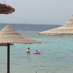Photo de Jaz Fanara Resort & Residence