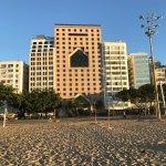 Photo de JW Marriott Hotel Rio de Janeiro